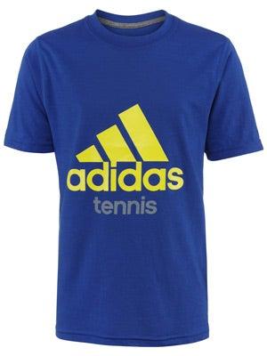 adidas tennis t shirt