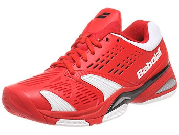 Babolat SFX All Court Red Men's Shoes
