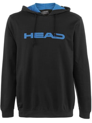 Head Men's Basic Byron Logo Hoody