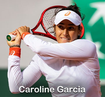 Caroline Player Profile Player Garcia Profile Garcia Caroline qXwtxaY