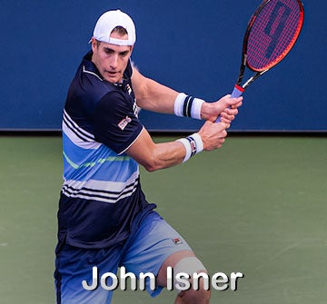 b242596ad145b John Isner Player Profile