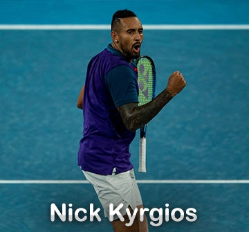 01f256f4 Nick Kyrgios Player Profile