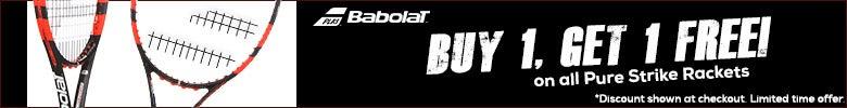 BABOLAT-Pure Drive- 2x1