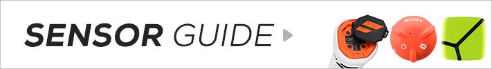 Sensor Guide