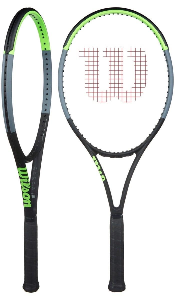 Wilson Blade 100 L V7.0
