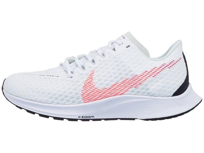 repertorio Generalmente pierna  Nike Zoom Rival Fly 2 Women's Shoes White/Crims/Violet - Tennis Warehouse  Europe