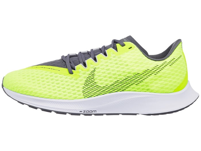 Acechar Caprichoso Roble  Nike Zoom Rival Fly 2 Men's Shoes Green/White - Tennis Warehouse Europe
