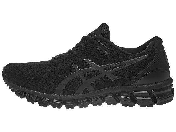 newest c4bd5 c1a42 ASICS Gel Quantum 360 Knit 2 Men's Shoes Black/Black ...