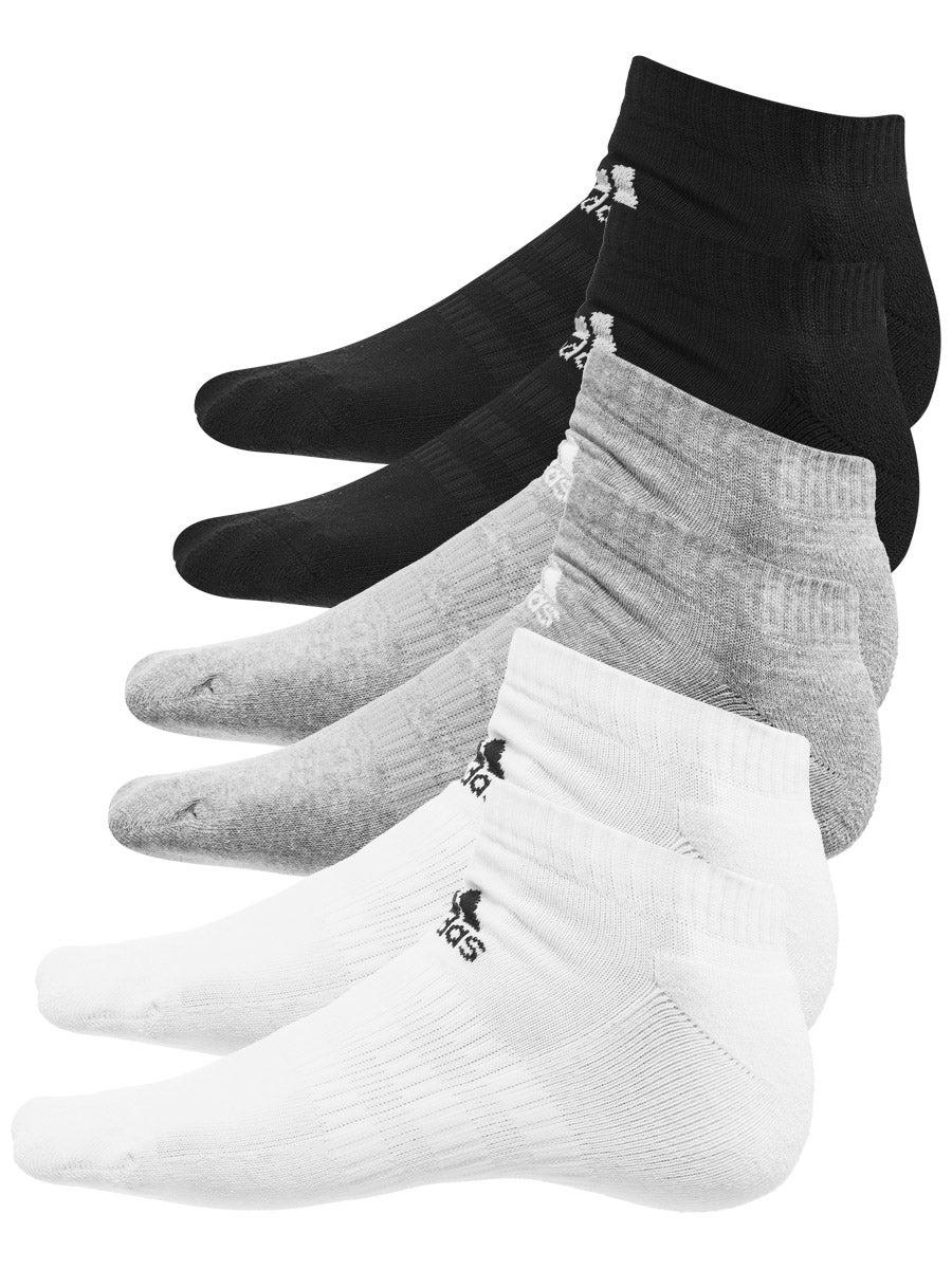 adidas M/ädchen Kn/öchelsocken 3 Paar Socken