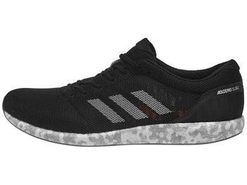 adidas adizero Sub 2 Unisex Shoes Black - Tennis Warehouse Europe a4b25008c