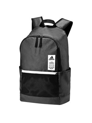 66066d1fb8bb Adidas Classic Urban Backpack Grey - Tennis Warehouse Europe