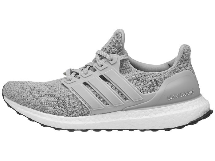 nouveau style 6944c 714f8 Chaussures Homme adidas Ultra Boost Gris - Tennis Warehouse ...