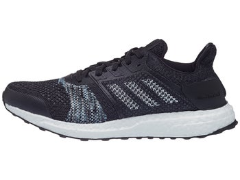check out ed3cc be59f Scarpe adidas Ultra Boost ST Essential Black Uomo - Tennis Warehouse Europe
