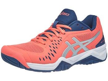 f0f0f30528fe4 Asics Gel Challenger 12 Pink Blue Women s Shoes - Tennis Warehouse Europe