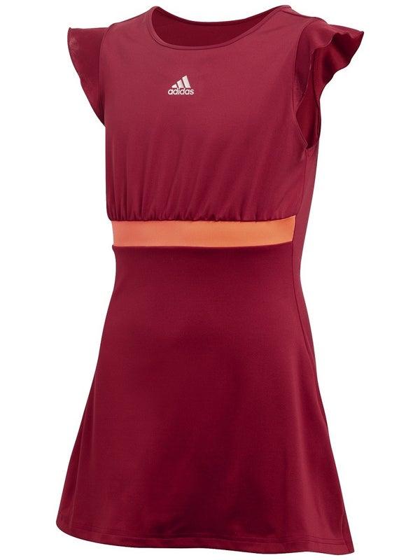 qualité supérieure grossiste coupon de réduction Robe Fille adidas Ribbon Automne - Tennis Warehouse Europe