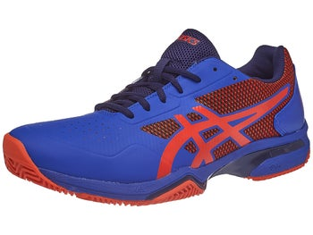 434f7bb8a1a68 Asics Gel Lima Padel 2 Clay Blue Pink Men s Shoes - Tennis Warehouse Europe