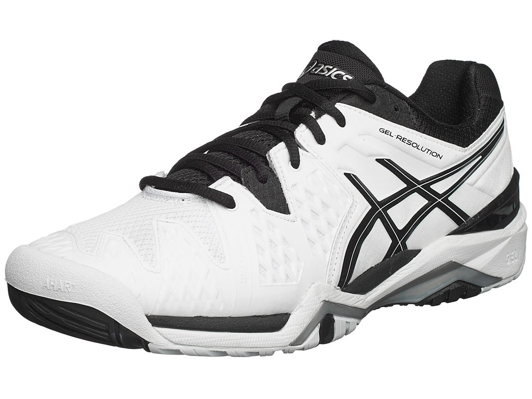 asics gel resolution tennis warehouse
