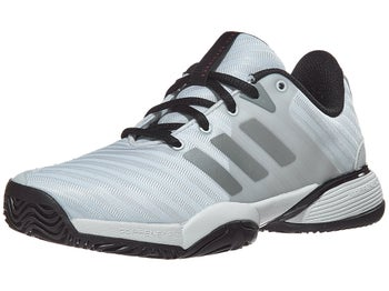 official photos 9fc22 457d2 Chaussures Junior adidas Barricade Club XJ BlancNoir - Tennis Warehouse  Europe