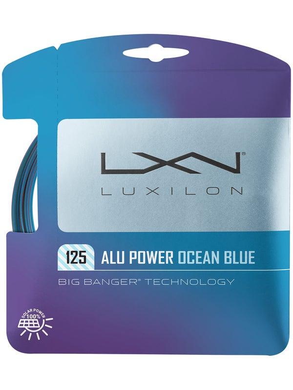 Luxilon BB ALU Power 16L/1 25 String - Tennis Warehouse Europe