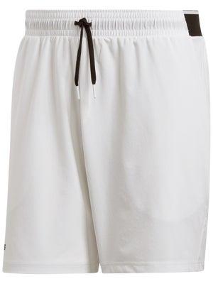 Pantalones Cortos Hombre Adidas Basic Club Sw 18 Cm Tennis Warehouse Europe