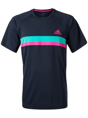 T-Shirt Technique Homme adidas Club Automne - Tennis Warehouse Europe b2ecf83f0c85