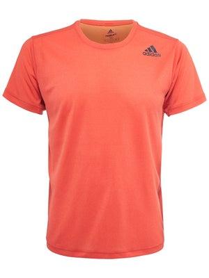 best website 232a5 b5274 Camiseta Manga Corta Hombre adidas Freelift Climalite - Tennis Warehouse  Europe