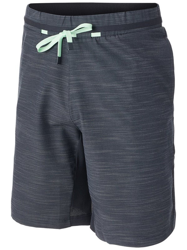 low priced c1497 7049b adidas Herren Herbst NY Melange Short - Tennis Warehouse Europe