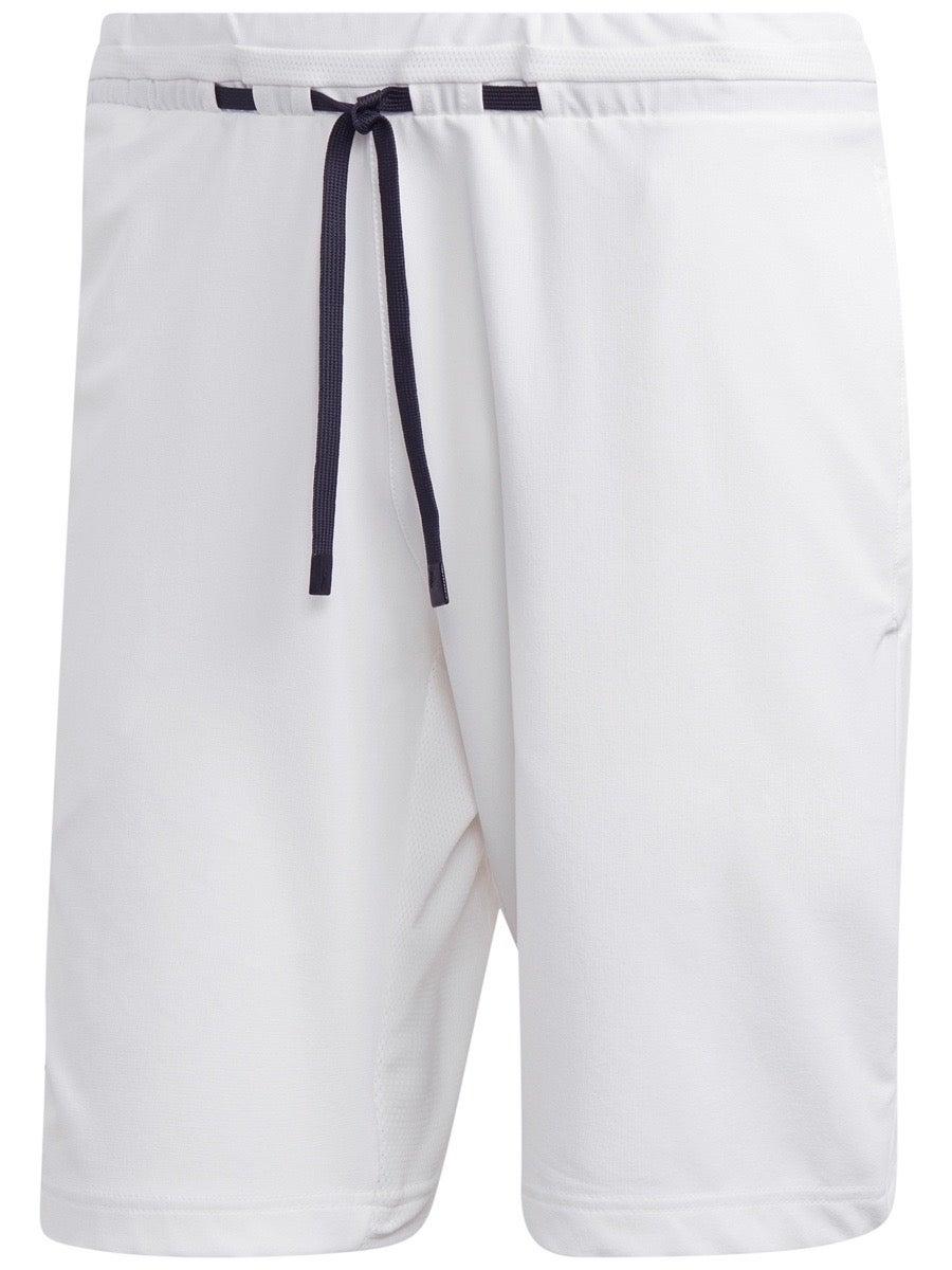 adidas Jungen Club 3-Streifen Shorts