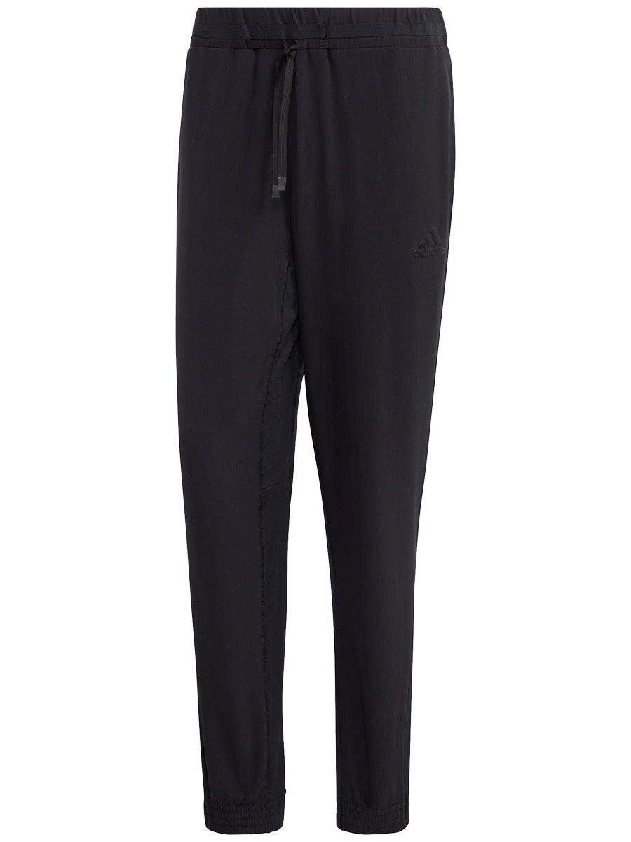 New Adidas Men/'s Climalite Pants Grey XL