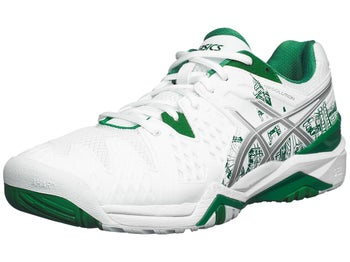 335632833360a ASICS Gel Resolution 6 Men s Review