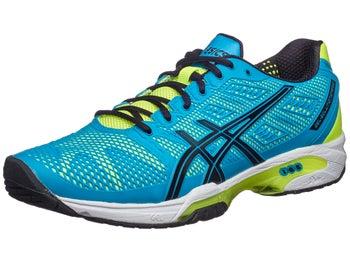 asics mens tennis shoes
