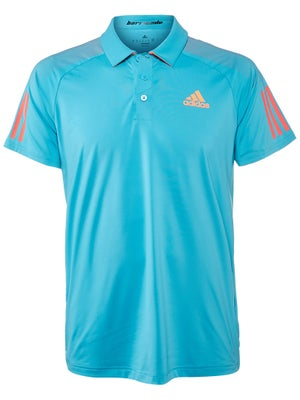 f1fcba92df7e Polo Homme adidas Barricade Printemps - Tennis Warehouse Europe