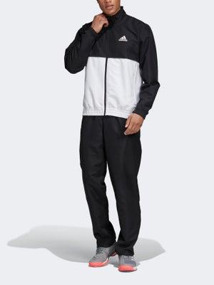 6ff2d5af57f23 Survêtement Homme adidas Basic Club - Tennis Warehouse Europe