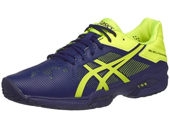 0cc581ccc9a TEST TWE DES CHAUSSURES ASICS SOLUTION SPEED 3