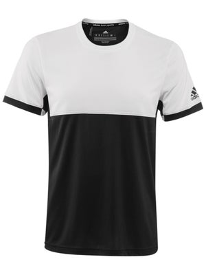 T-Shirt Technique Homme adidas T16 Club - Tennis Warehouse Europe 1fcf52eaafdc