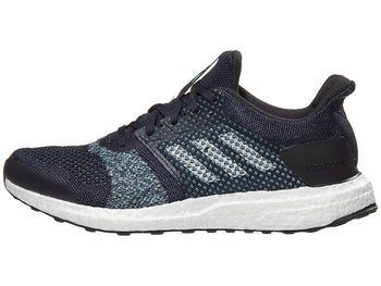 ad3528954f329 adidas Ultra Boost ST Parley Men s Shoes Legend Ink - Tennis Warehouse  Europe