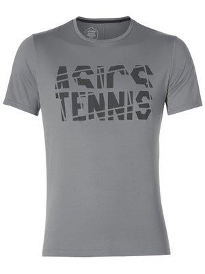 07313587985837 Asics Men's Spring Practice Tennis Crew - Tennis Warehouse Europe