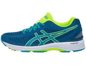 ddc06cf7a74f ASICS Gel DS Trainer 23 Women s Shoes Green Lime - Tennis Warehouse ...