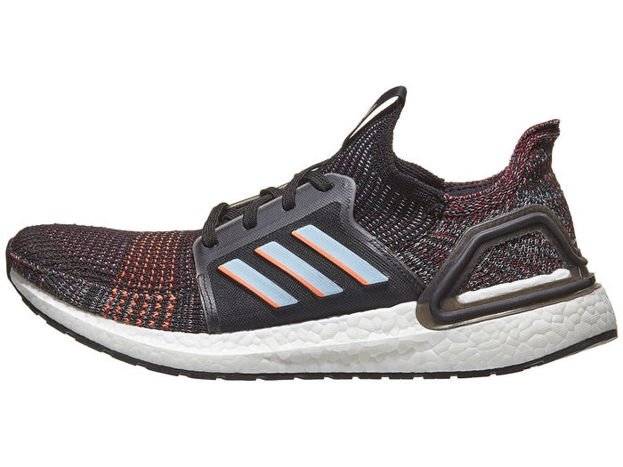 online for sale sale usa online fashion style adidas Ultra Boost 19 Men's Shoes Black/Multicolor - Tennis ...