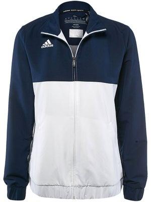 3a912a24daa3c4 adidas Damen T16 Club Jacke - Tennis Warehouse Europe