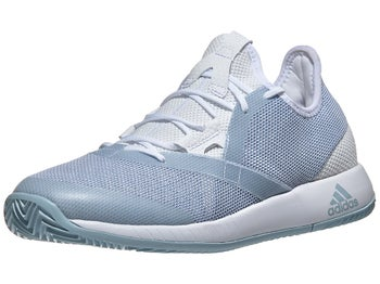 new product 53d86 aae7d Zapatillas Mujer adidas adizero Defiant Bounce AzulBlanco - Tennis  Warehouse Europe