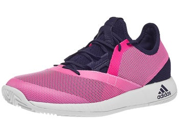 17bc6730343c1 adidas adizero Defiant Bounce Ink Pink Women s Shoes - Tennis Warehouse  Europe