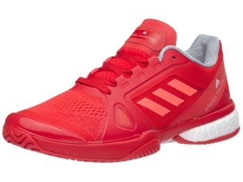896a8455 adidas Stella Barricade Boost Women's Shoe Review