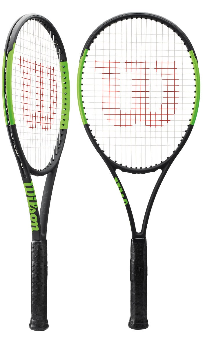 Wilson Blade 98UL (16x19) Racket - Tennis Warehouse Europe