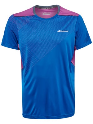 eaa77d3cc4a3 Babolat Men's Fall Performance Crew - Tennis Warehouse Europe