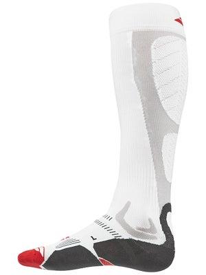 5355c464ac23c Chaussettes de Compression Homme Babolat Pro 360 Blanc/Rouge - Tennis  Warehouse Europe