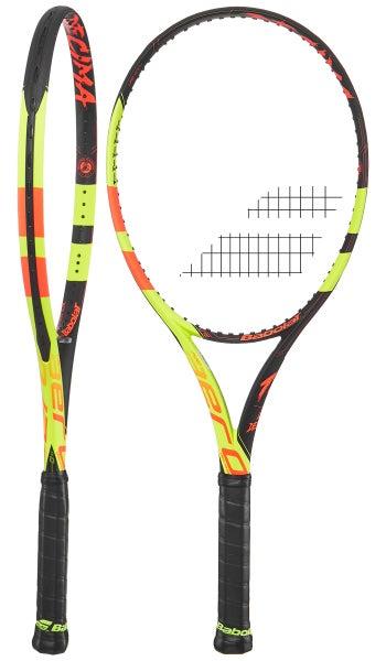 Racchetta Babolat Pure Aero Lite Decima - Tennis Warehouse Europe