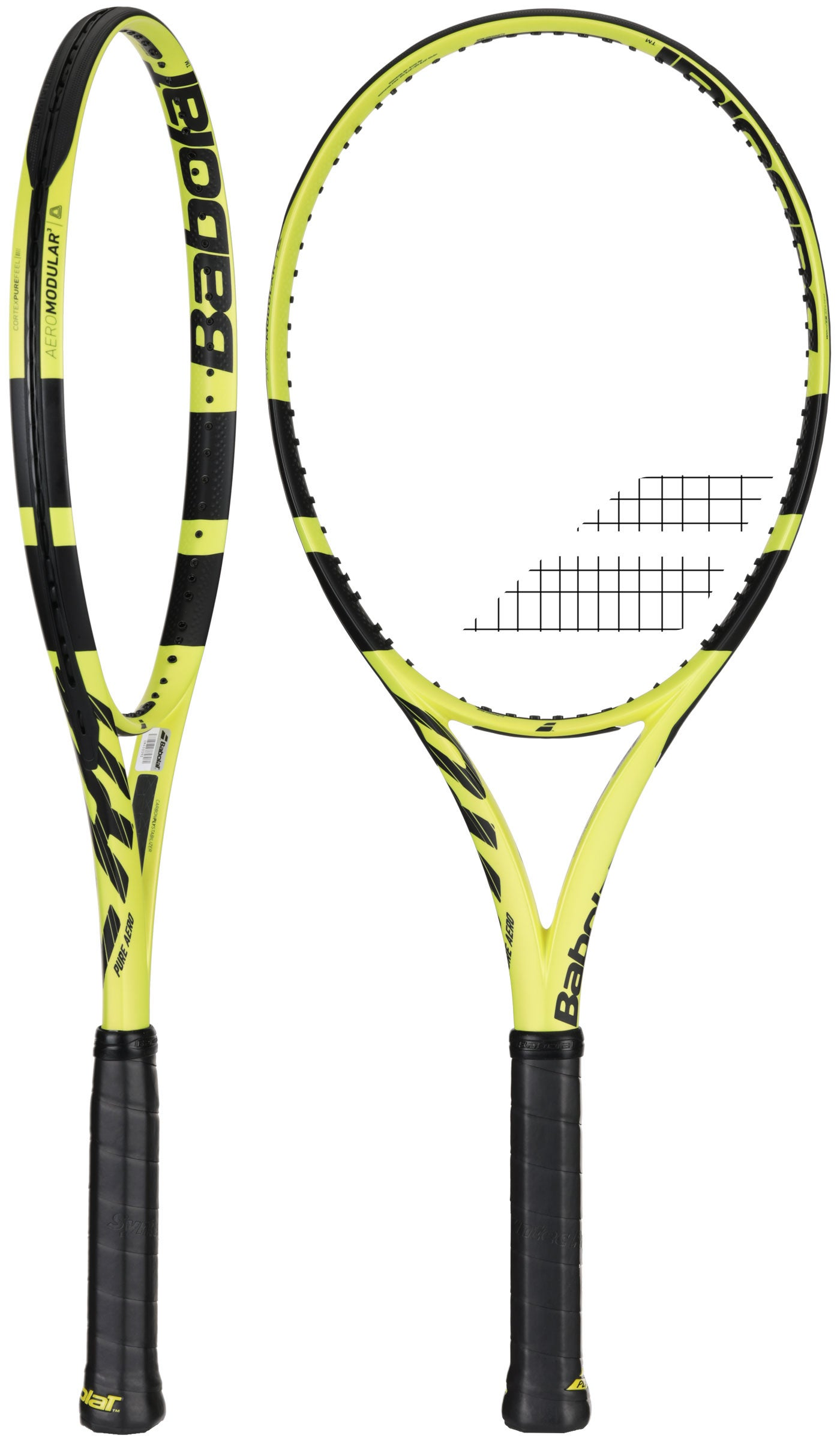 Babolat Pure Aero Racket - Tennis Warehouse Europe