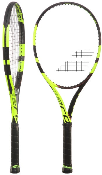 805f9bf682 Raquette Babolat Pure Aero Tour - Tennis Warehouse Europe