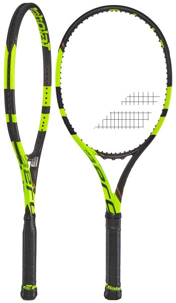 8a97b84bd3d1b7 Raquette Babolat Pure Aero VS Tour - Tennis Warehouse Europe